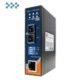 Промышленный медиаконвертер ORing IMC-111FB-MM-SC