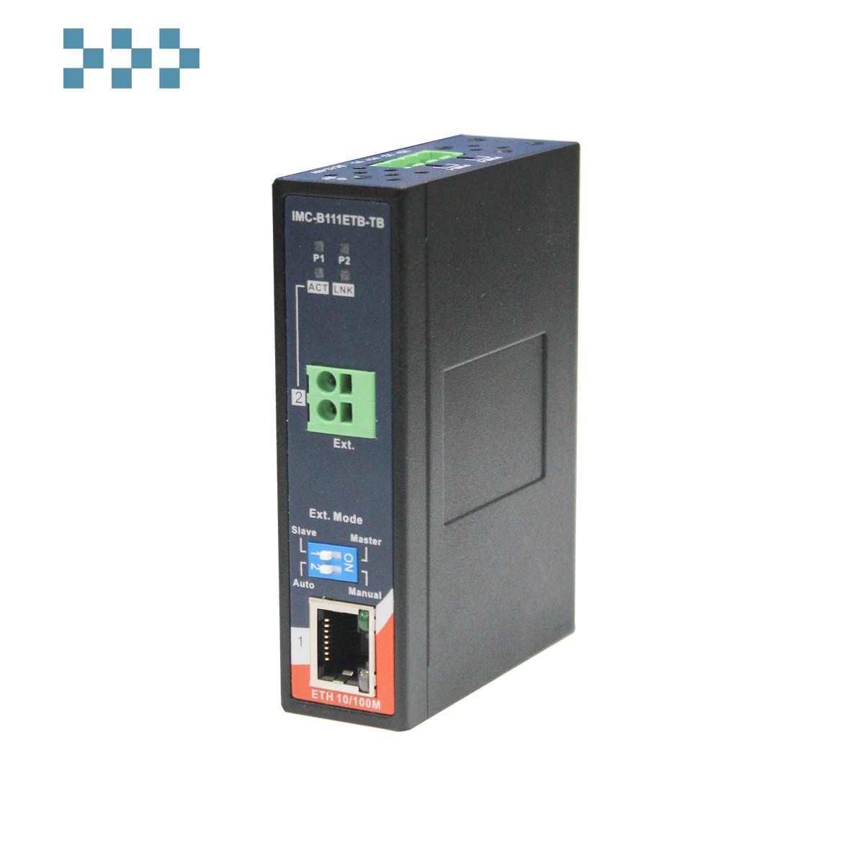 Промышленный Ethernet удлинитель ORing IMC-B111ETB-TB