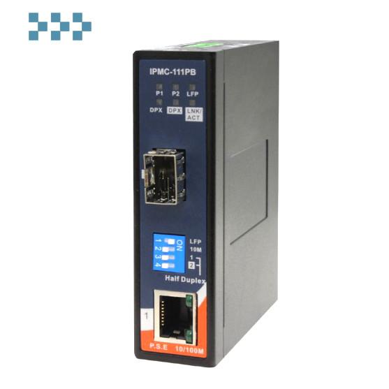 Промышленный медиаконвертер ORing IPMC-111PB