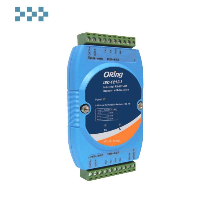 Ретранслятор ORing ISC-1212-I