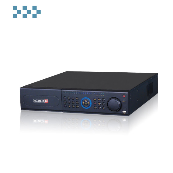 Сетевой видеорегистратор Provision-ISR NVR5-32800-16P(2U)