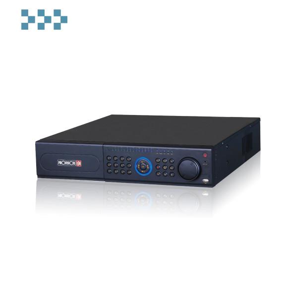 Сетевой видеорегистратор Provision-ISR NVR5-641600(2U)