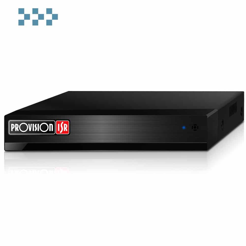 Сетевой видеорегистратор Provision-ISR NVR5-8200PX+(MM)