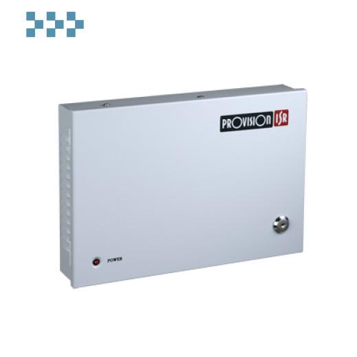 Блок питания профессиональный на 16 камер Provision-ISR PR-12A16CH