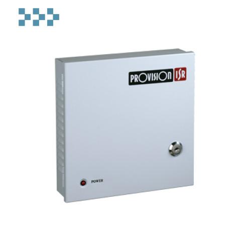 Блок питания профессиональный на 8 камер Provision-ISR PR-5A8CH