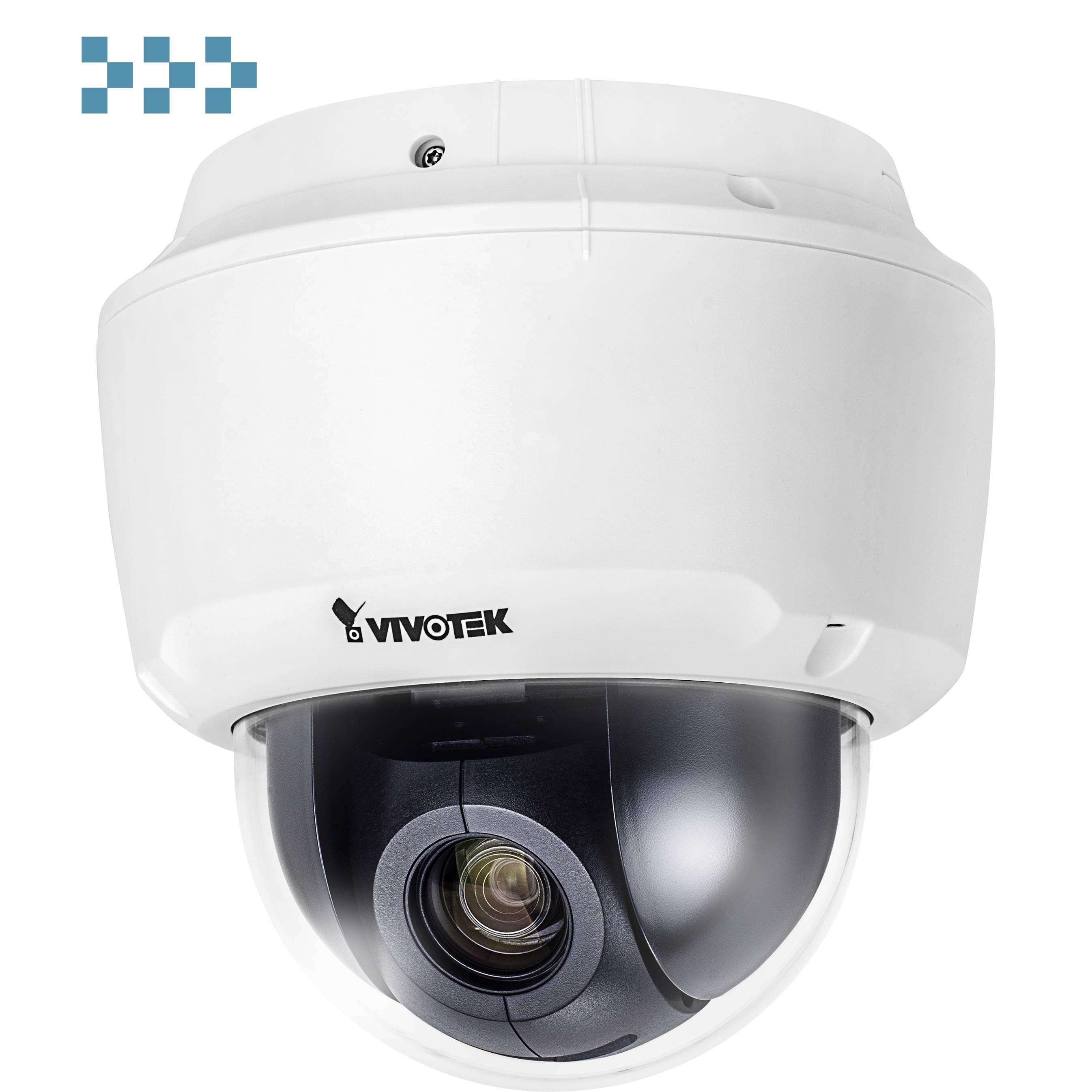 IP камера VIVOTEK SD9161-H