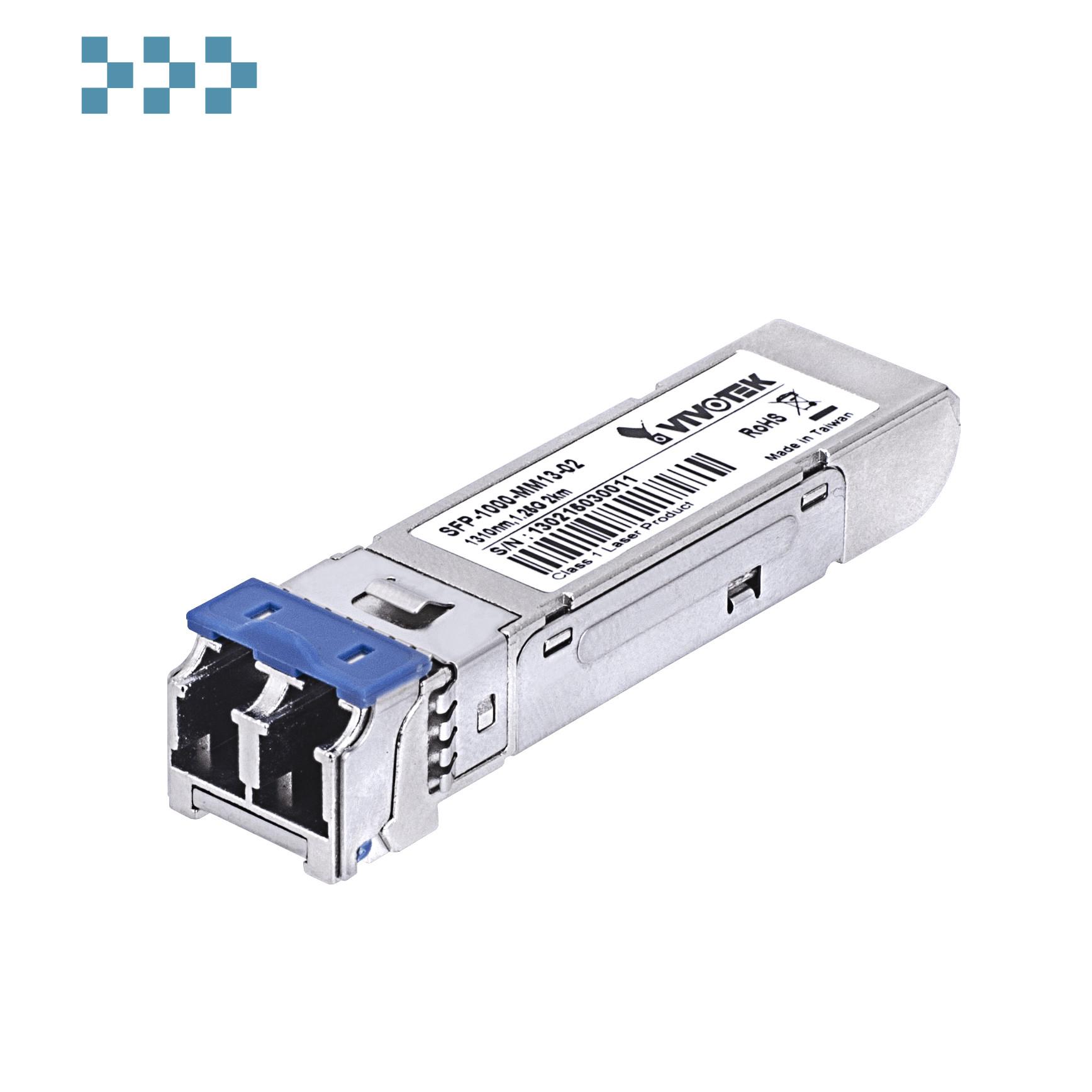 SFP-трансивер VIVOTEK SFP-1000-MM85-X5I