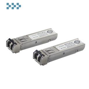 Промышленный оптический приемопередатчик ORing SFP100-SS100-I