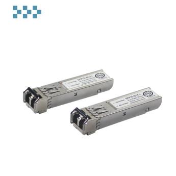 Промышленный оптический приемопередатчик ORing SFP1G-LHX40-I