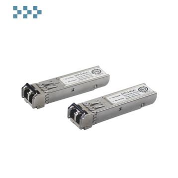 Промышленный оптический приемопередатчик ORing SFP1GB3-LX40-I
