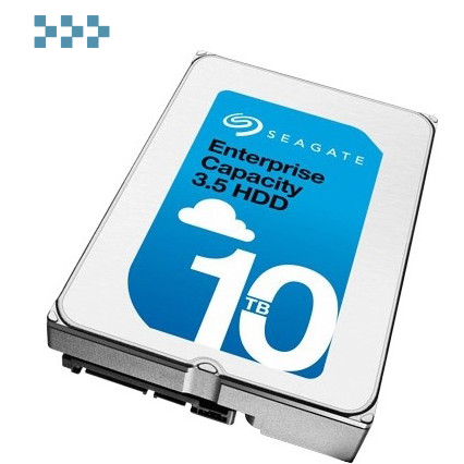Жесткий диск Seagate ST10000NM0016