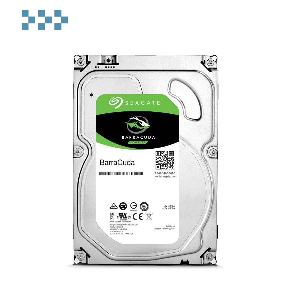 Жесткий диск Seagate ST3000DM007