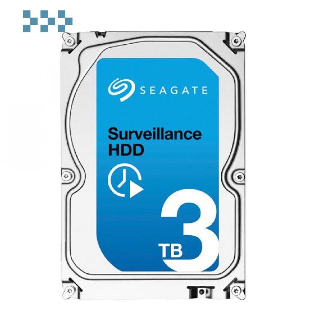 Жесткий диск Seagate ST3000VX006