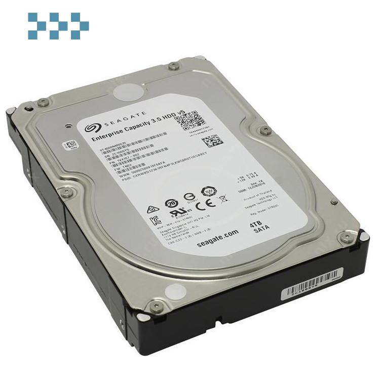 Жесткий диск Seagate ST4000NM0035