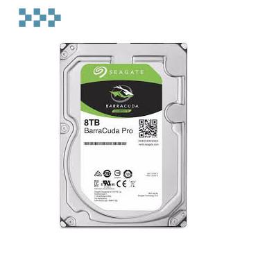 Жесткий диск Seagate ST8000DM0004