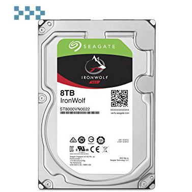 Жесткий диск Seagate ST8000VN0022