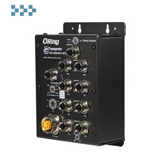 Промышленный коммутатор ORing TES-3080-M12-BP2