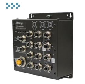 Промышленный коммутатор ORing TES-3082GT-M12-BP1
