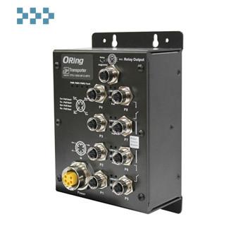 Промышленный коммутатор ORing TPS-1080-M12-24V
