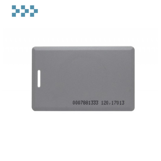 RFID карта Vutlan VT108