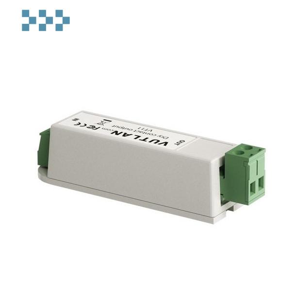 Выходной сухой контакт Vutlan VT11