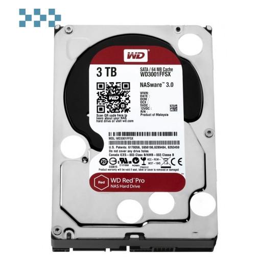 Жесткий диск WD3001FFSX