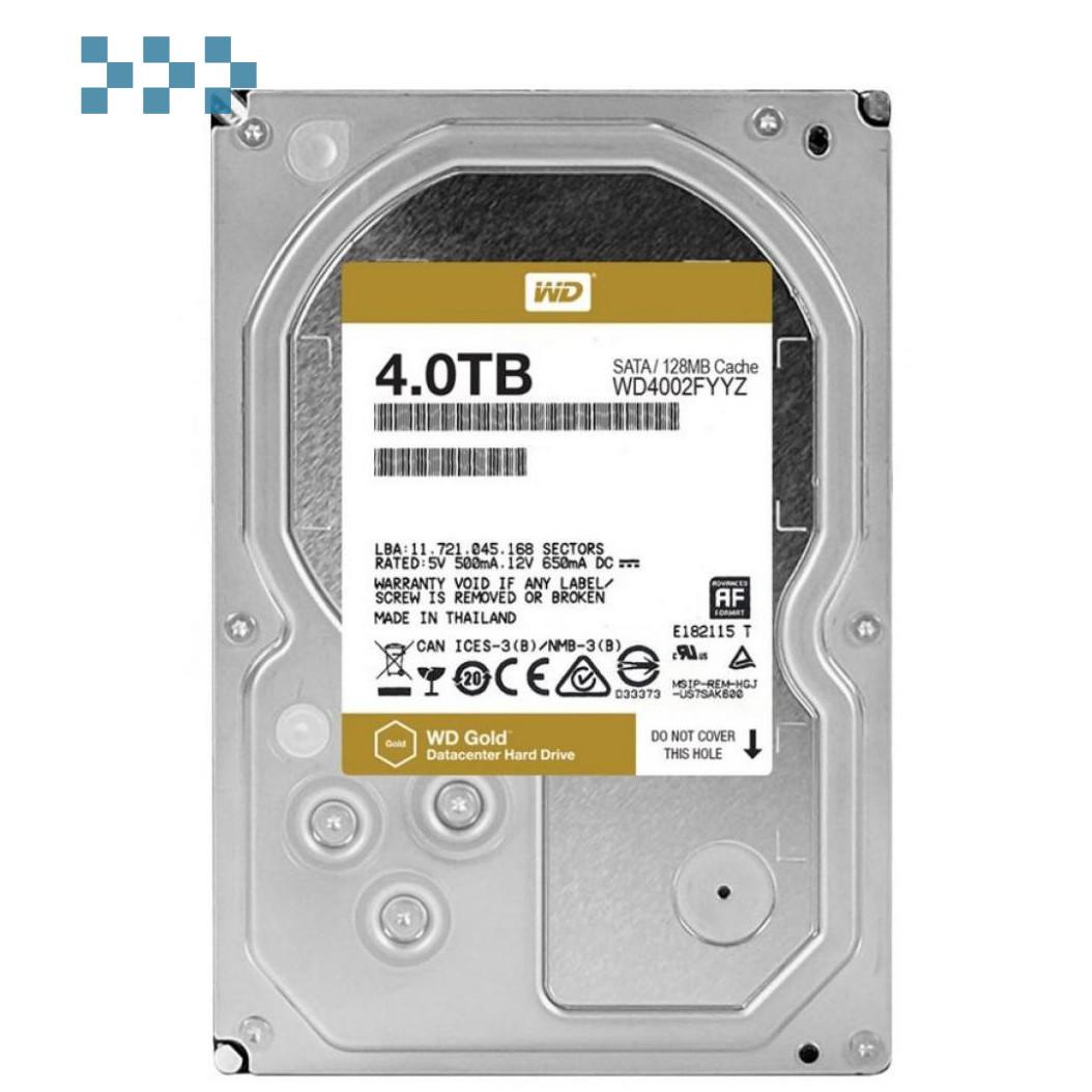 Жесткий диск WD4002FYYZ