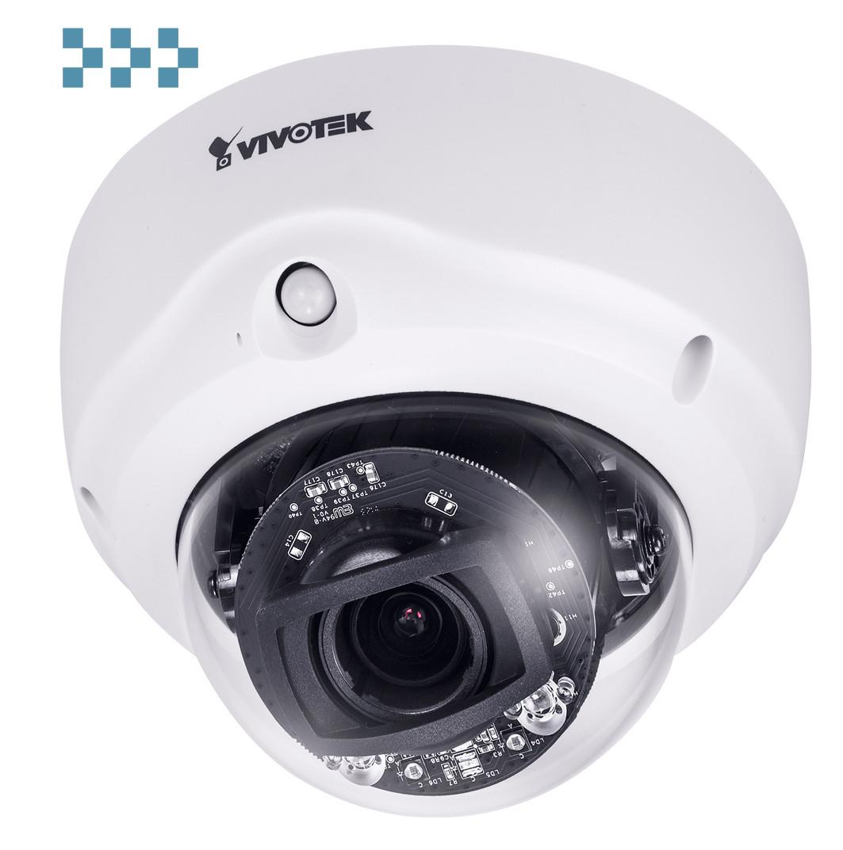 IP камера VIVOTEK FD9167-HT