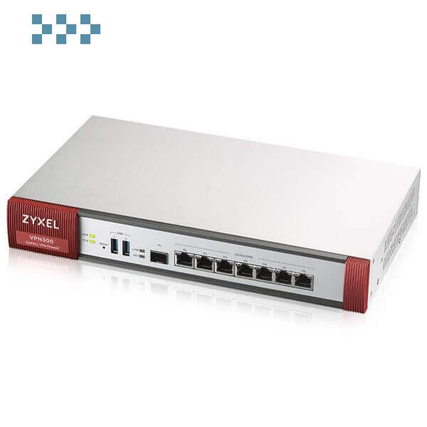 Межсетевой экран Zyxel VPN300-RU0101F