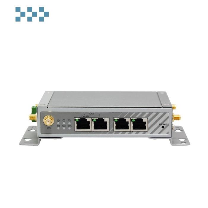 Сетевой шлюз М2М со встроенным LTE-модулем AMIT IDG761AM-0T023