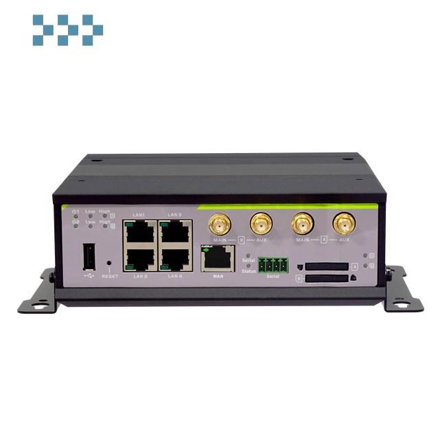 Сетевой шлюз М2М со встроенным LTE-модулем AMIT IDG851AM-LT001