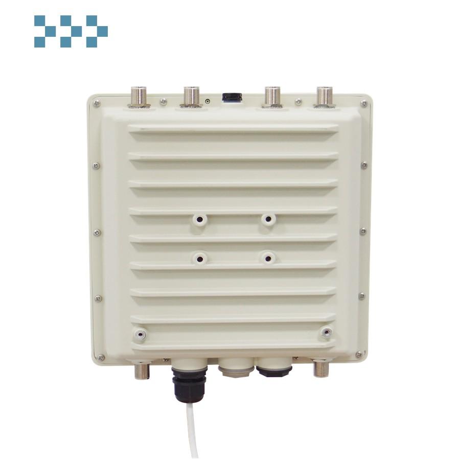 Шлюз с двумя встроенными модулями 4G LTE в корпусе с классом защиты IP67 AMIT ODG851AM-LT031