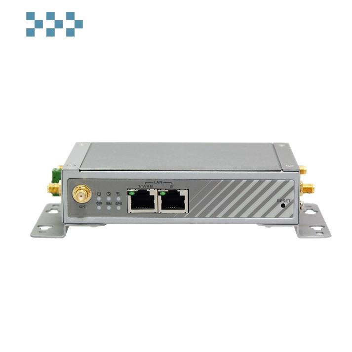 Мобильная система для транспорта 4G LTE шлюз AMIT VHG760AM-0T021