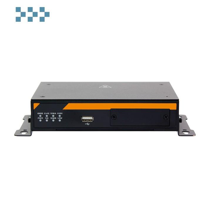 Мобильная система для транспорта 4G LTE шлюз AMIT VHG760AM-0T0B0