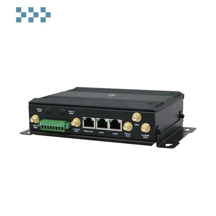 Мобильная система для транспорта 4G LTE шлюз AMIT VHG87BAM-0T1B0