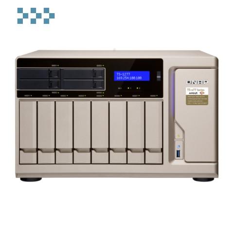 Сетевой RAID-накопитель QNAP TS-1277-1600-8G