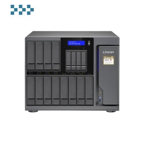 Сетевой RAID-накопитель QNAP TS-1677X-1200-4G