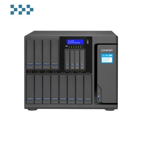 Сетевой RAID-накопитель QNAP TS-1685-D1521-8G