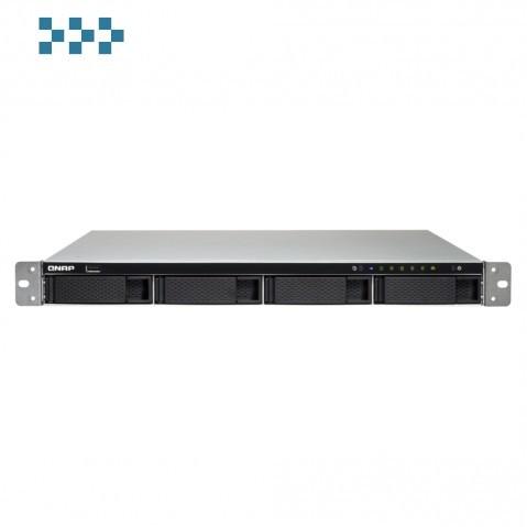 Сетевой RAID-накопитель QNAP TS-453BU-2G