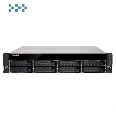 Сетевой RAID-накопитель QNAP TS-873U-4G