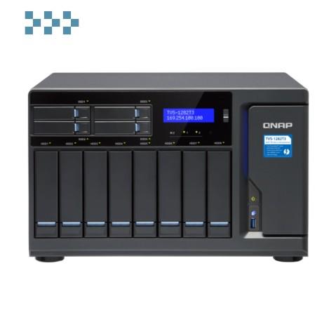 Сетевой RAID-накопитель QNAP TVS-1282T3-i7-64G