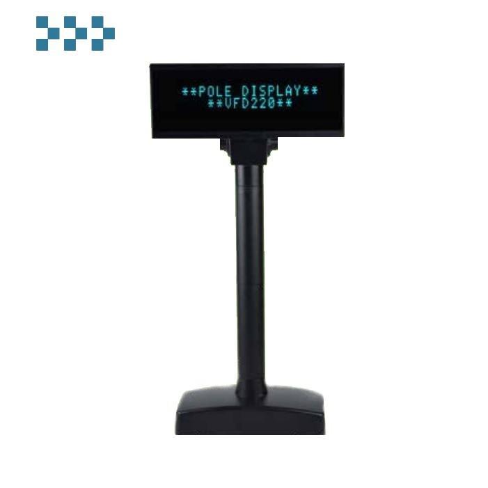 Сканер штрихкода ZKTeco ZK-VFD01