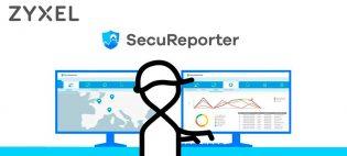 Что? Где? Когда? — Zyxel SecuReporter ответит на все вопросы о безопасности вашей сети