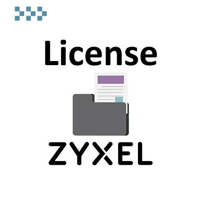 ПО CloudCNM Licenses Zyxel CNM-NODE-ZZ0003F
