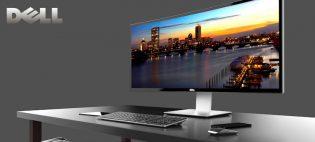Новые мониторы Dell UltraSharp — инновационные решения от производителя мониторов № 1 в мире.