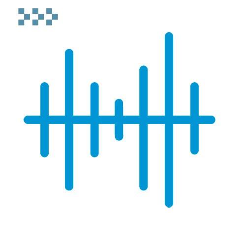Модуль обработки аудиопотоков Macroscop ST
