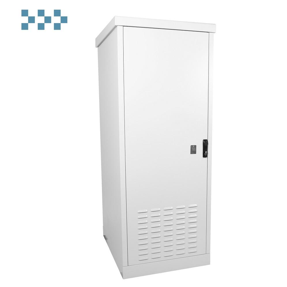 Шкаф уличный всепогодный напольный укомплектованный ЦМО ШТВ-1-12.7.9-43АА-Т1