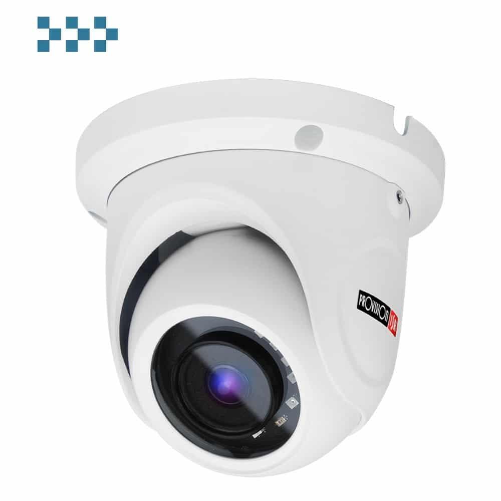 IP видеокамера Provision-ISR DI-390IP5S36