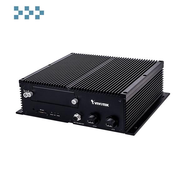 Cетевой видеорегистратор VIVOTEK NV9411P