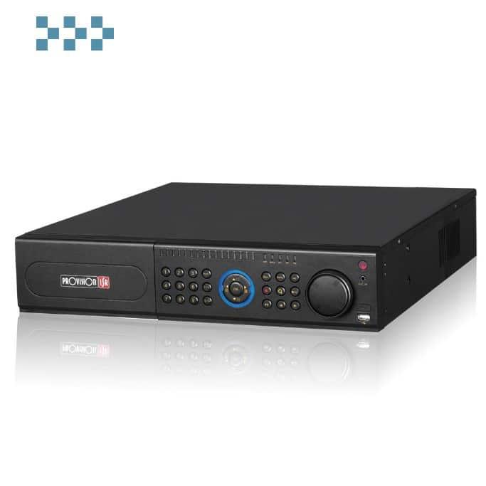 Сетевой видеорегистратор Provision-ISR NVR8-32800F(2U)